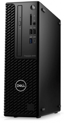 Компьютер Dell Precision 3440 SFF (3440-7243) в XPS-PRO.RU